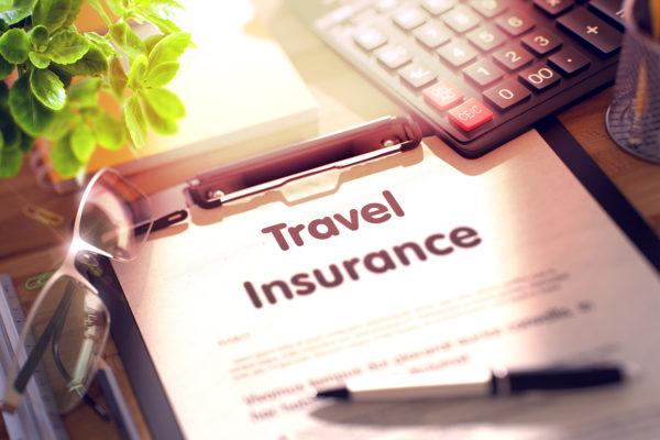 Travel Insurance Docs